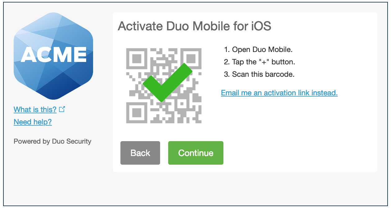 Guide to Two-Factor Authentication · Duo Security